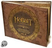 The Hobbit: An Unexpected Journey - Chronicles: Art and Design