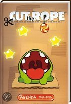 Cut the Rope Schoolagenda 2014-2015