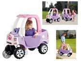 Little Tikes Cozy Truck Roze