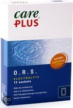 Care Plus O.R.S. Electrolyte Capsules