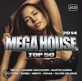 Mega House Top 50 2014