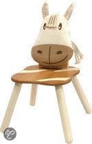 Paard stoel