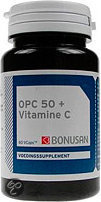 Bonusan  OPC 50 mg Plus