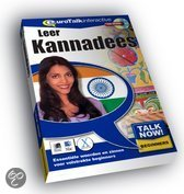 Eurotalk Talk Now! Learn Kannada