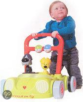 Woezel en Pip loopauto
