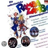 Die volkstümliche Ramba Zamba -  Stimmungsparade