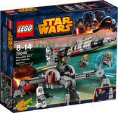 LEGO Star Wars Republic AV-7 Anti-Vehicle Cannon - 75045