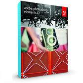Adobe Photoshop Elements 12 - Windows / Mac - Engels