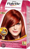 Poly Palette 678 Robijn Rood - Haarkleuring
