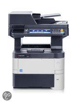 ECOSYS M3540idn mono MFP A4 40ppm 512MBduplex netwerk 1200dpi 500 vel papiercassette hyPAS Fax