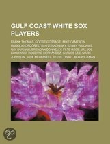 Gulf Coast White Sox Players