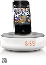 Philips DS1100 - Docking station voor iPod en iPhone