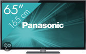 Panasonic TX-P65VT50E - 3D Plasma tv - 65 inch - Full HD - Smart tv