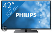 Philips 42PFL4208 - LED TV - 42 inch - Full HD - Internet TV