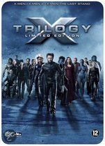 X-Men Trilogy (3DVD)