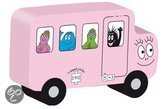 Barbapapa: Puzzel Vervoer