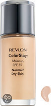 Revlon Colorstay Normal/Dry - 320 True Beige - Foundation