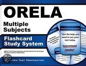 Orela Multiple Subjects Flashcard Study System
