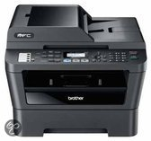 Brother MFC-7860DW - Laserprinter