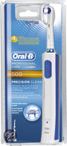 Oral-B Elektrische Tandenborstel Care500