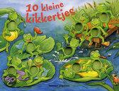 10 kleine kikkertjes