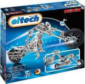 Eitech bouwdoos - Chopper/ Moterbike
