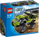 LEGO City Great Vehicles Monstertruck - 60055