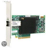 HP StoreFabric SN1100E 16Gb Single Port Fibre Channel Host Bus Adapter