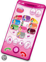 Tech-Too Disney Princess Mijn Eerste Smartphone