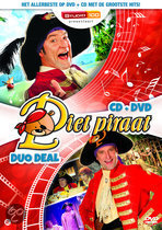 Piet Piraat Duo Deal