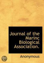 Journal of the Marinc Biological Association.