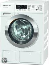 Miele WKH 170 WPS lw Wasmachine - BE