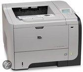 HP LaserJet Enterprise P3015dn - Grijs