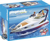 Playmobil Luxe-jacht - 5205