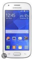 Samsung Galaxy Ace Style (G310) - Wit
