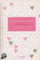 Love letters 1 + 2 omnibus