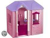 Little Tikes Cambridge Pink - Speelhuis - Roze
