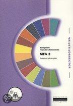 MFA 2 / Kosten en opbrengsten