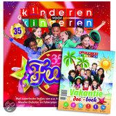 Kinderen voor kinderen   Deel 35: Feest!