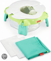 Fisher-Price Portable Potje 2 in 1