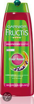 Garnier Fructis Color Resist - 250 ml - Shampoo