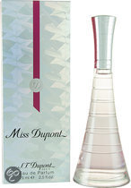 St.Dupont Miss Dupont for Women - 50 ml - Eau de Parfum