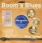 Boom's Blues  + CD