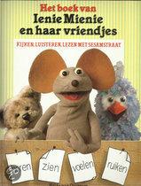 Het boek van Ienie Mienie en haar vriendjes