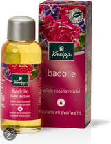 Kneipp Wilde Roos Lavendel - Badolie