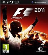 Foto van Formula 1 2011
