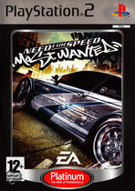 Foto van Need for Speed, Most Wanted - Essentials Edition