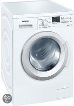 Siemens WM14Q363NL IQ700 Wasmachine