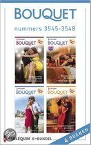 Bouquet e-bundel nummers 3545-3548