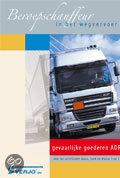 Gevaarlijke goederen ADR - 15e druk - mei 2002
